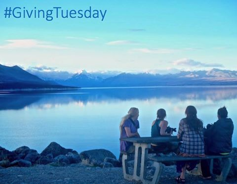 Let's give the planet more Tuesdays! #GivingTuesday is a national day dedicated to giving back. As the holiday season kicks into high-gear, 1% for the Planet would like to thank all of our member companies and nonprofit partners for their efforts to...