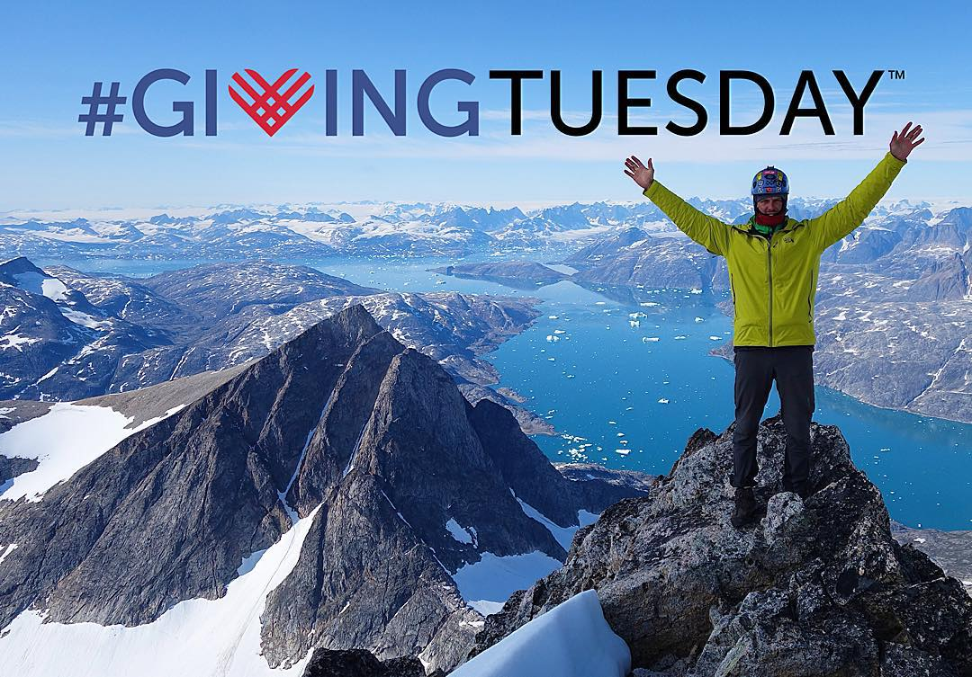 Support ASC this #givingtuesday. In 2015, we dug into wildlife research in Montana and Utah, and we expanded our global #microplastics research to freshwater, launching a cutting-edge campaign to protect aquatic resources.  With your help, 2016 can be...
