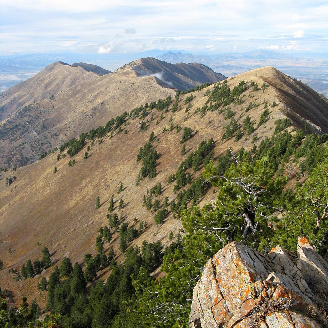 Utah's beauty, seen through the eyes of @davidpowdersteele. Check out his latest story of at Experience.Forsake.com. #
