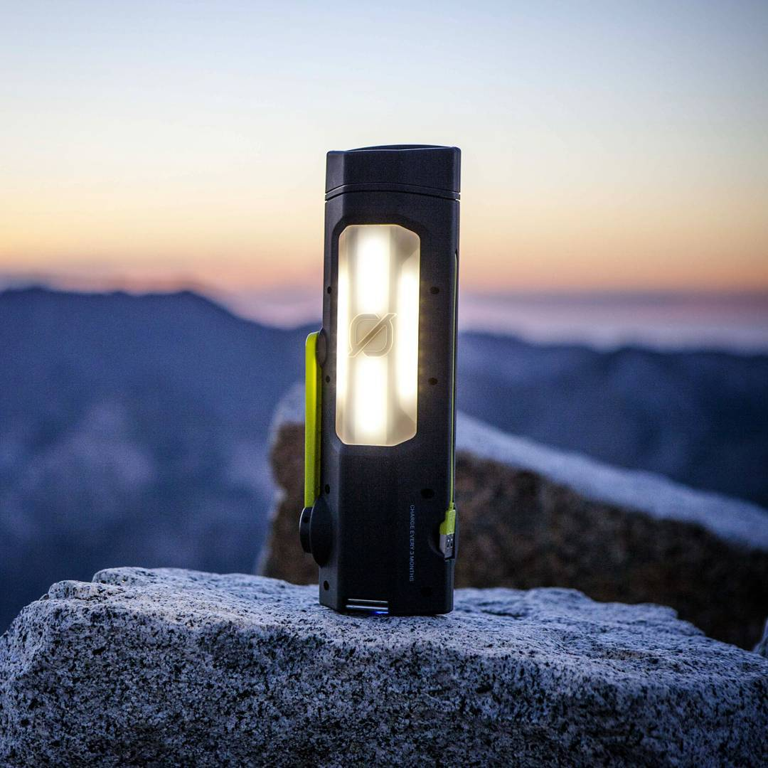 Follow the link in our profile and get one of these, the Torch 250, for 25% off. #getoutstayout