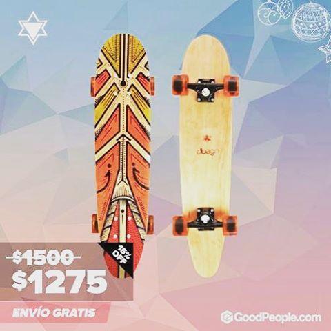 Consegui tu #deslizate en @goodpeoplearg! ----> www.goodpeople.com/ar/deslizate #skate #handmade