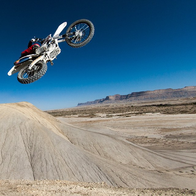 #WhipItWednesday | @McGnarls cracking one in #Utah •