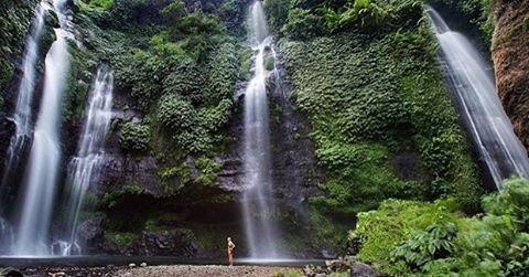 #miholidays mean… #waterfallwednesdays!