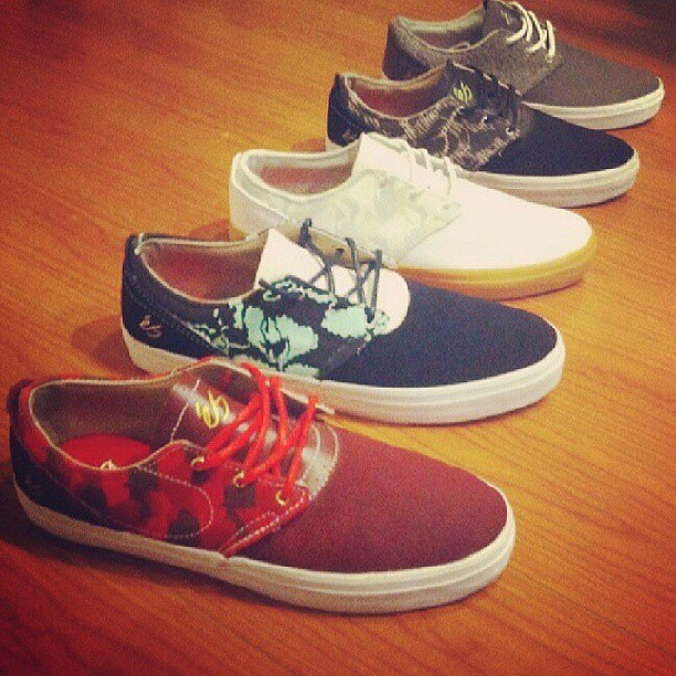 #eSfootwear #esaccent #skateshoes 4 real