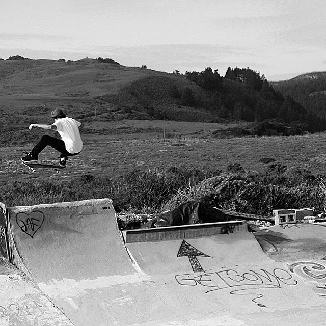 Check out @mrsidmelvin and the rest of the #caliberstandards team #skateboarding over at @caliberskate