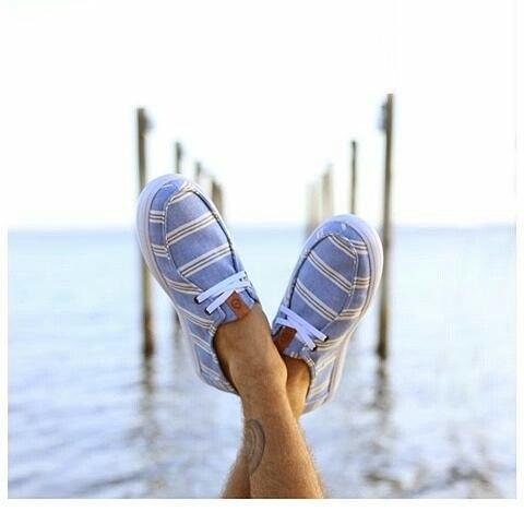 Porque en el verano nos gusta estar livianos...Perky te trae las newsailor con suelas flex y elástico. .. @perkyshoesar  #perkyshoes #shoes #sailor #newsailor #Beach #Men #skate #surfing #surf