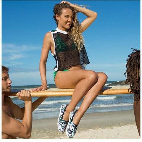 Te gustaría ganarte una paquete completo para surfear en la costa Argentina?! ...