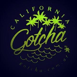 Gotcha #glow in the dark #surf #skate #art #music #fun