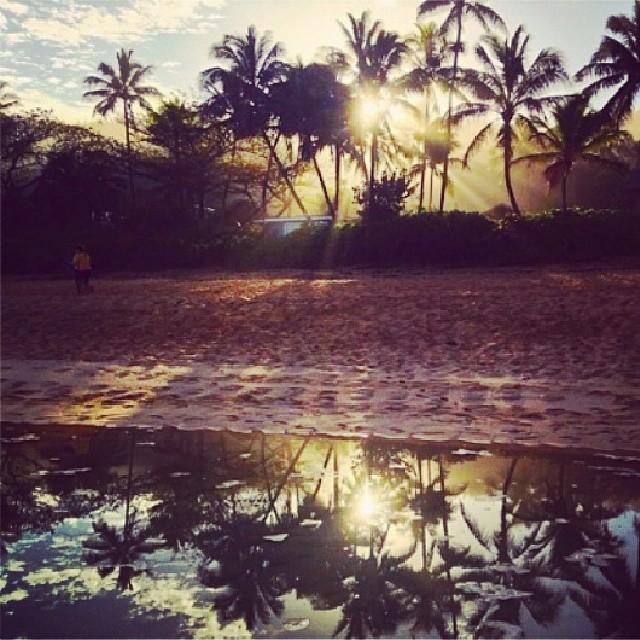 Paraíso x @john_john_florence!