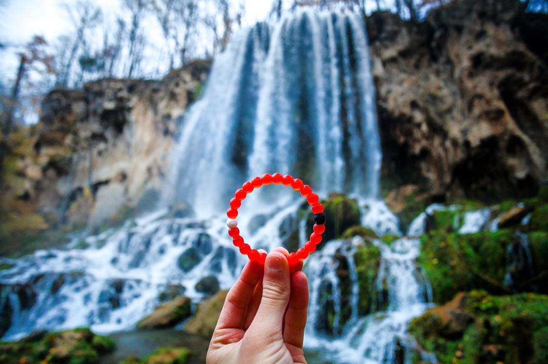 Hit the ground running! #livelokai  Thanks @michaelmatti