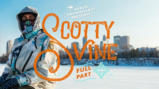 Clearly you all can recognize @scottyvine's ridiculous style because as many of you guessed, SCOTTY VINE and  @arborsnowboards WILL BE TAKING OVER @skimadriver JAN 16 & 17 for camp this year. Register today, link in bio! 〰⚡️〰 #sognar #sognarforever...