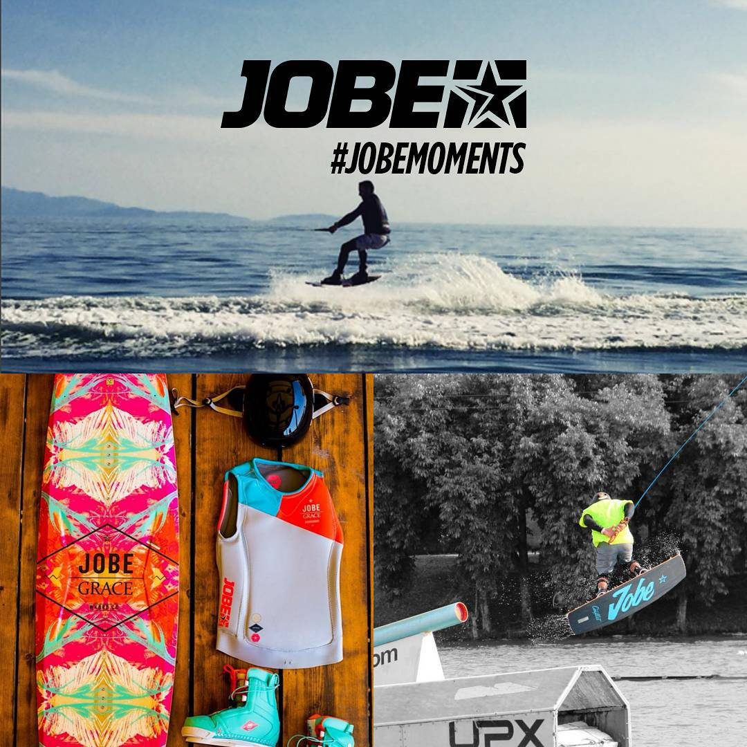 Looks like @ioana_la @carminesantaniello and @fernandosironi had some awesome #jobemoments!  Keep on using #jobemoments to see your moment get featured next week!