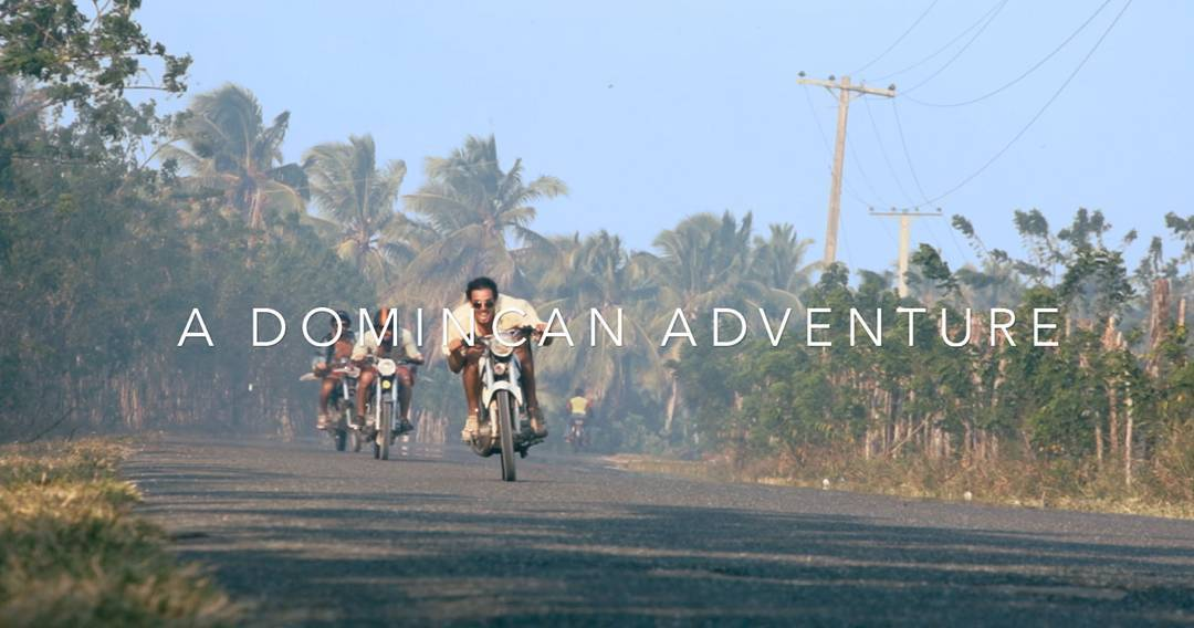 #DominicanAdventures film by @perropro is live and awaiting your eyeballs to bring you out of your winter slumber!!! Featuring #LoadedAmbassador @camilocespedes and the elusive @brunosirera and their island escapades!  They skated the worst chunder...