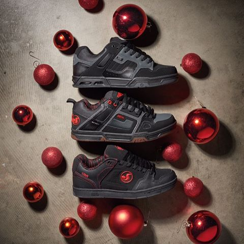 The @dvsshoes #deegan38 collection are perfect Christmas gifts!