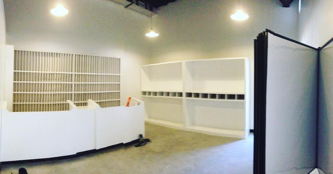 If you are going to do something.... Do it well! • • We are pushing to reopen by the end of next week! Grand re-opening party is coming soon! • • Can't wait... This is just a small part of the whole new place.. #atx #austintx #texas #tx #artsupplies...
