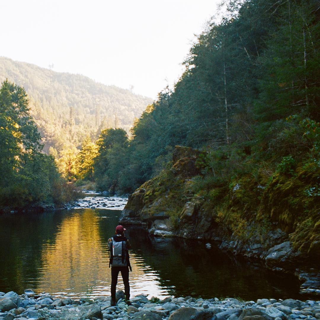 Blue Creek is the homeland of the Yurok Tribe. For centuries, the medicine women have routinely made the pilgrimage upstream through wilderness (and lots of poison oak) to the pristine headwaters, a place called Medicine Mountain and specifically the...
