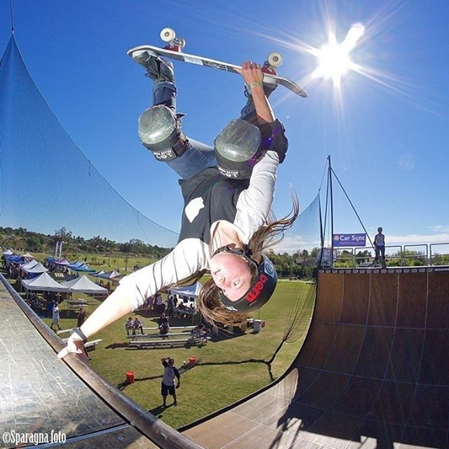 @nicolehause , Minnesota local, flipping out at how sunny it is in California in November at #exposure2015 Photo by @sparagram