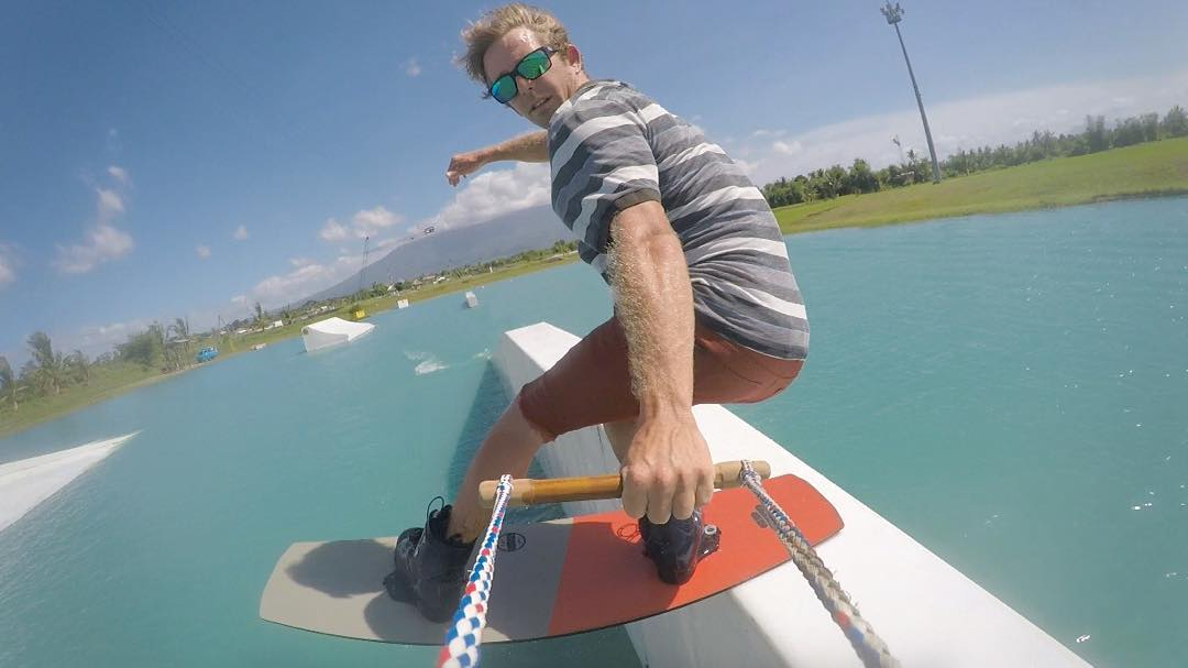 Use the right shades for the job. Stop losing all your sunnies and grab The Monix floatable shades at www.hovenvision.com  #hovenvision #whatsyourvision #theyfloat #philippines #wakepark