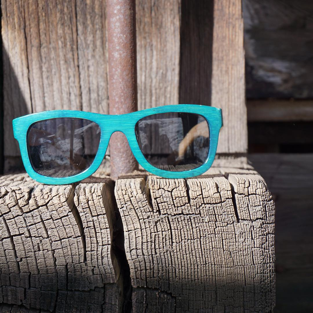 SoulPlay, custom bamboo sunnies. Coming soon // #planyoursoul