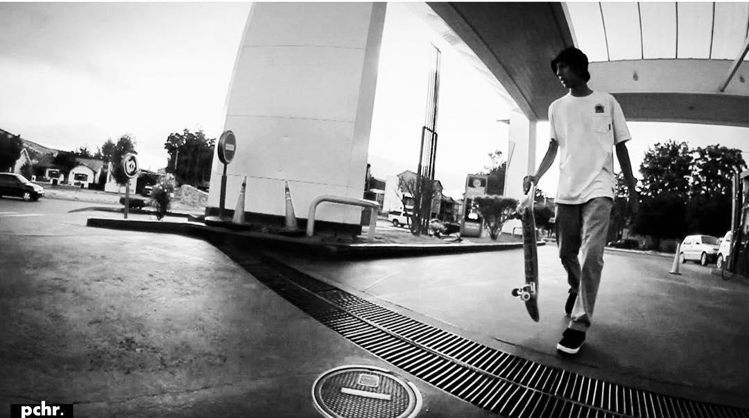 Nicolas Hernandez #skateboarding