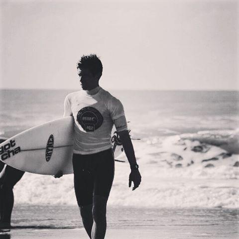 Frann Fulton #surfing