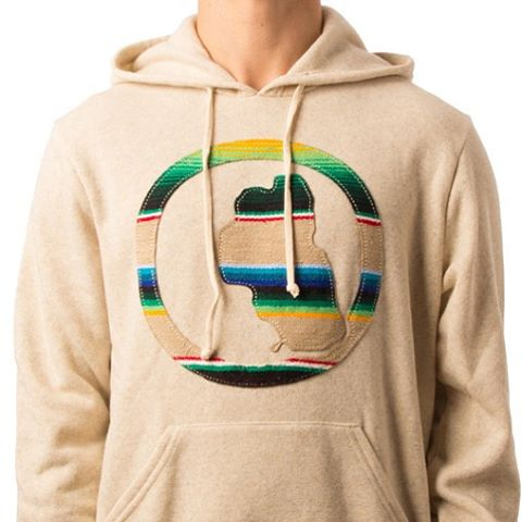 HOODIES ARE BACK IN STOCK.