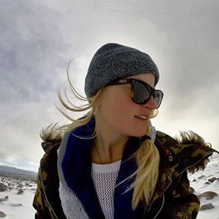 Shout out to @nakedinthewild for exploring in her SOLOs!  #soloeyewear #liveandgive