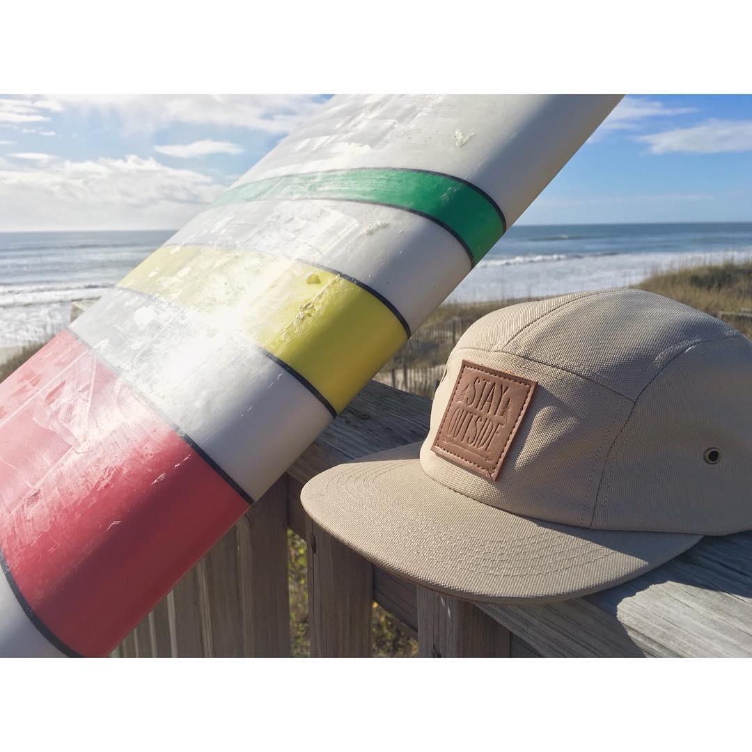C O L D  W A T E R  S U R F | ☀️ get outside and enjoy! Tan camper available www.MYSTZ.com. | #stzlife #surf #beachvibes #stayoutside #happyshredding #coldwatersurf