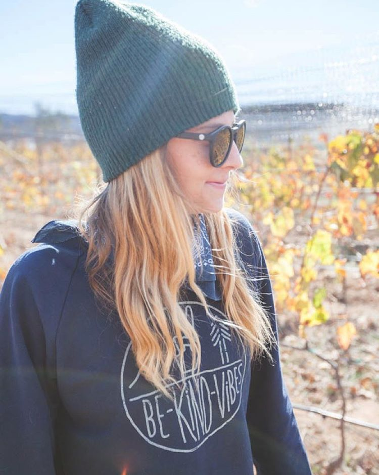 ~ Sweater Weather ~  Our crewneck sweaters are made in America from 100% certified organic cotton. A wonderful green gift for the conscious adventurer in your life, or for yourself