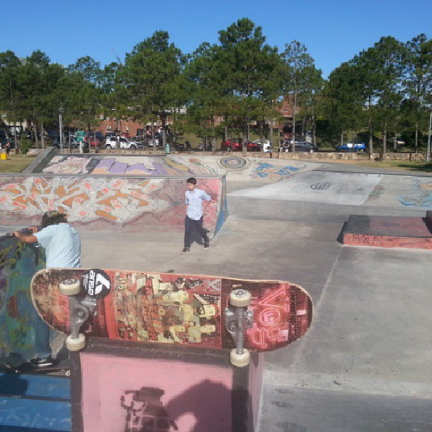 #maldonadoskatepark #vogskateboards #uruguayskateboarding
