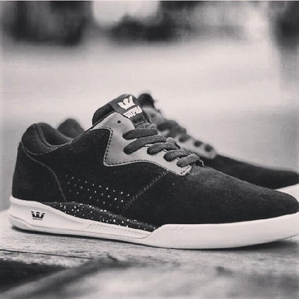 adelanto de lo nuevo de #suprafootwear que llega esta semana.. #supraquattro