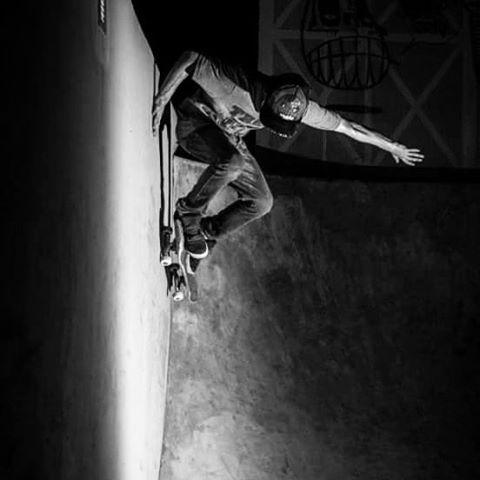 Kalima Skateboards Rider: Ejem Black #skatelife #skateboarding