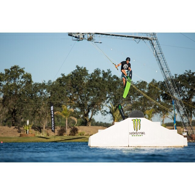 Comin Up on AllianceWake.com features @guenther_oka this month... This kids got a bright future, learn what makes Goonter tick!  @alliancewake