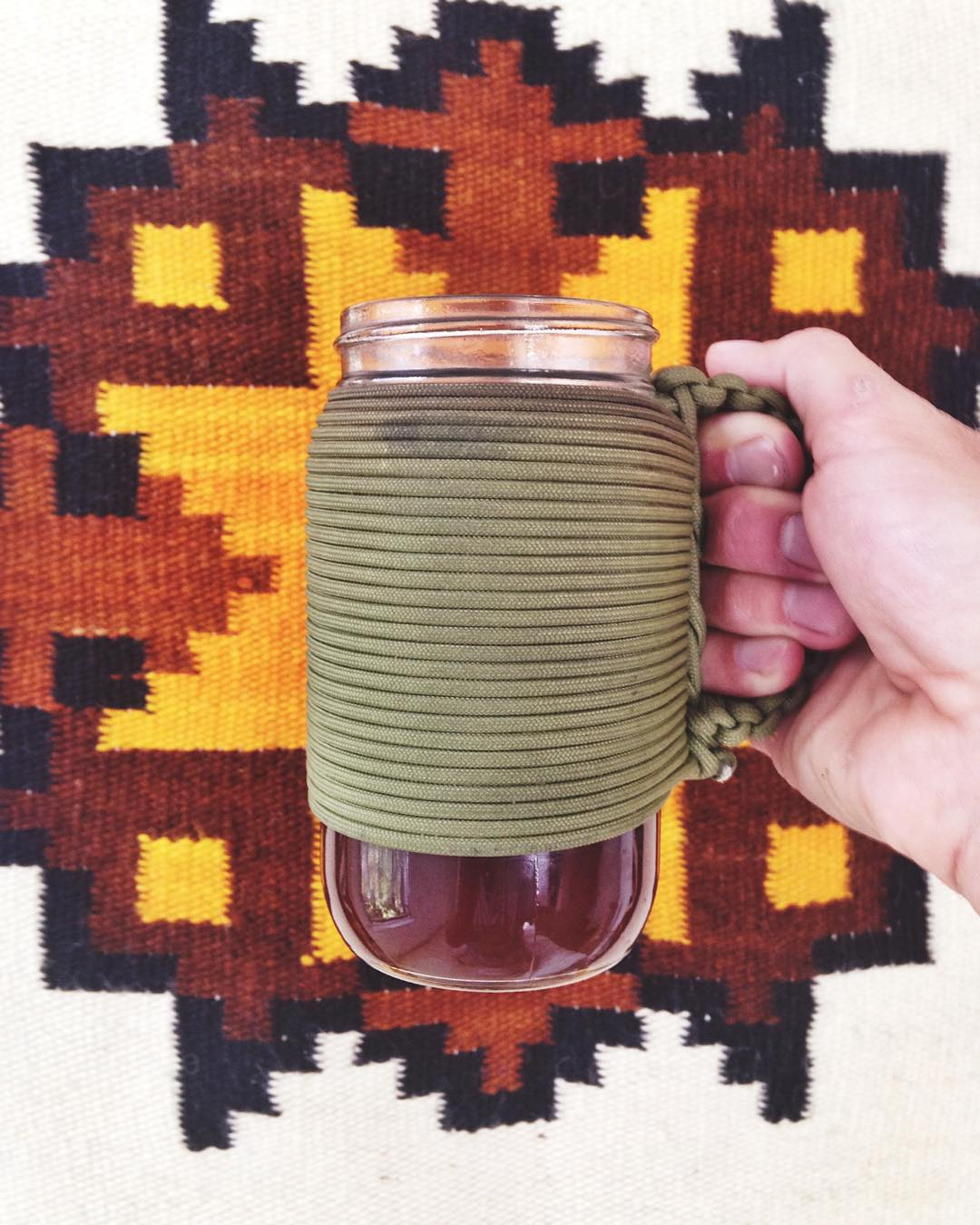 ~ Green Gift Guide ~  The @khordzmugs x @bekindvibes collab Adventure mug.  Makes for the perfect travel companion. Fill it up with coffee, water, or your favorite smoothie and help keep single use plastics out of the landfill.  Follow the link in our...
