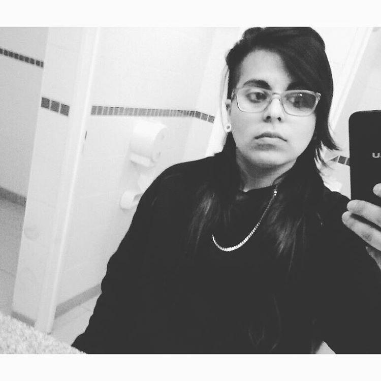 #black #white #lesbian #instamood #instagood #instapic #goybirl #lesbo