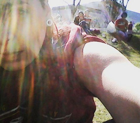 Solciiissssss  #sun #heat #relax #spring #lesbian #instagood #sol #calor #primavera