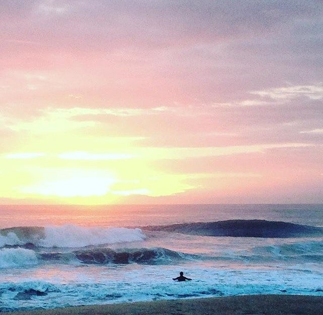 #miholidays mean… being thankful for swell