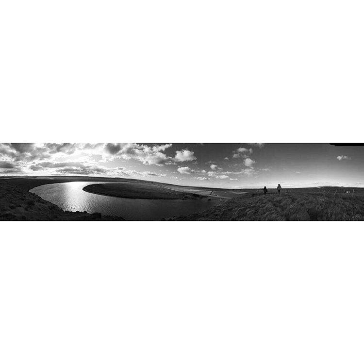Inmensidad! Paso compartido! Gracias ph. @nadiafinck #tierradelfuego #trippingmood