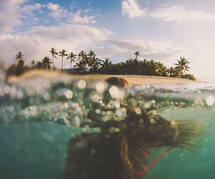 VITAMIN D + VITAMIN SEA