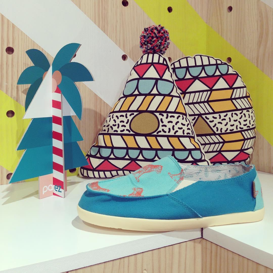 Celebrate Your Own Style! En el norte, en el sur, con pinos nevados o palmeras con cocos, celébralo como más te guste