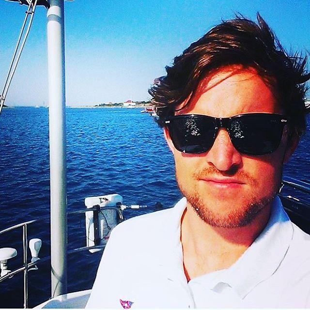 Come sail away #waveborn #findthesun #marina