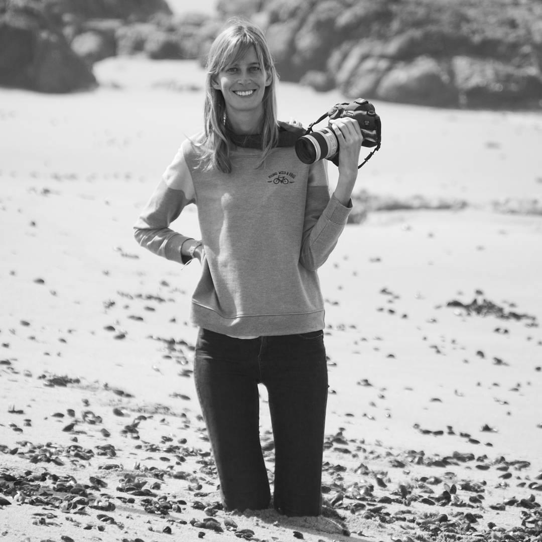Nuestra embajadora @zuccvic durante la Campaña SS-16 en Punta del Este.  Siempre con una sonrisa y actitud positiva... #ActitudQA #embajadoresQA #puntadeleste #campañaSS16