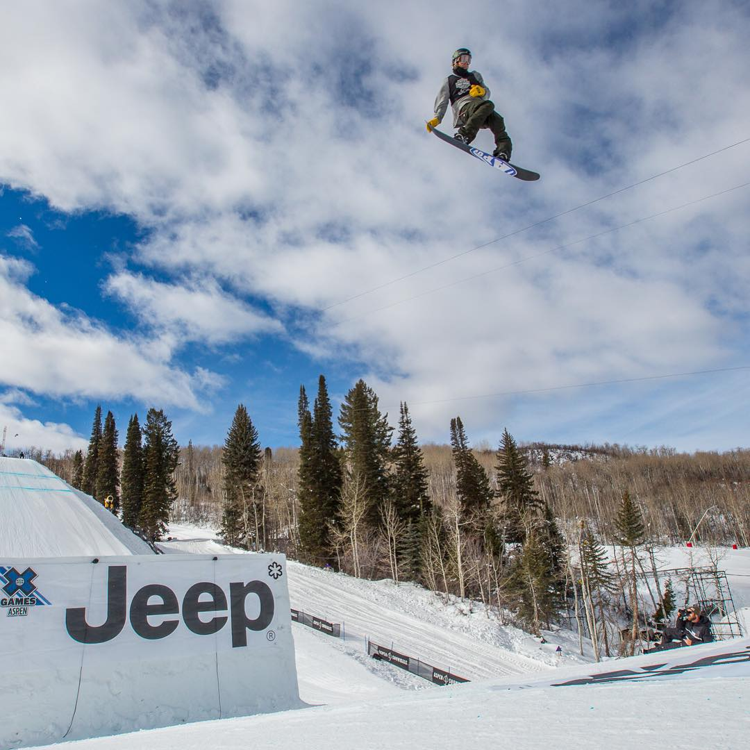 @SageKotsenburg's World of ❌ Games #TheOtherSideProject Show will air this Sat., Dec. 12 at 2 pm ET/12 pm PT on ABC!