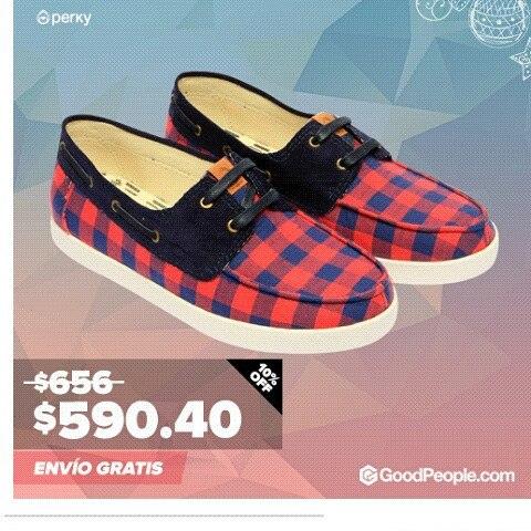 Llegaron las #promo s navideñas en el shop online @goodpeoplearg  Entra ya y aprovecha  http://bit.ly/1XJXusC #perkyshoes #Navidad #náuticos  #promo #shop #shoes #slider #compras #verano #summer #surf #style #amorxperky