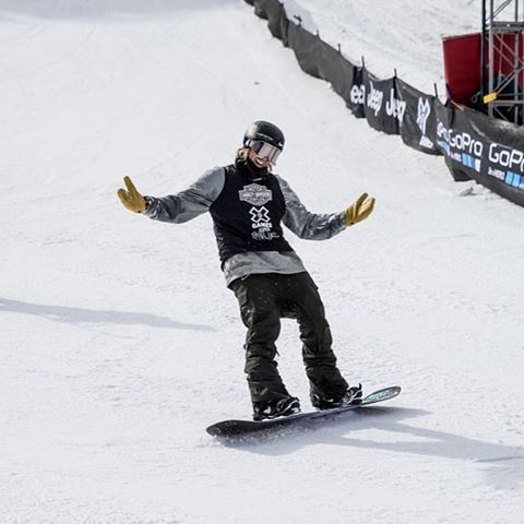 Winter @xgames coming up ! Whose watching ?