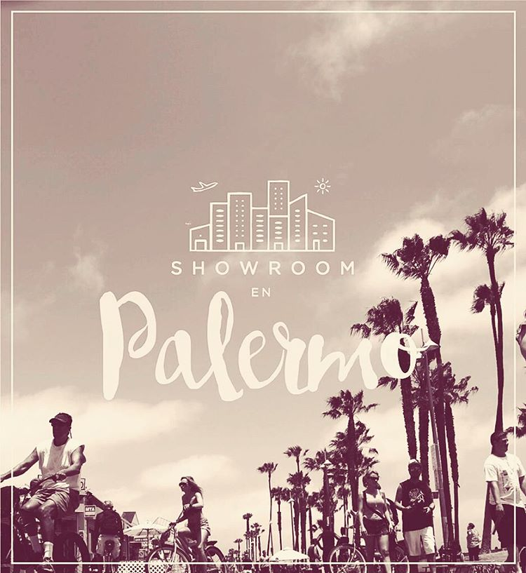 ⚡️HOY Showroom en PALERMO⚡️ 16 a 20.30hs / No te lo pierdas!