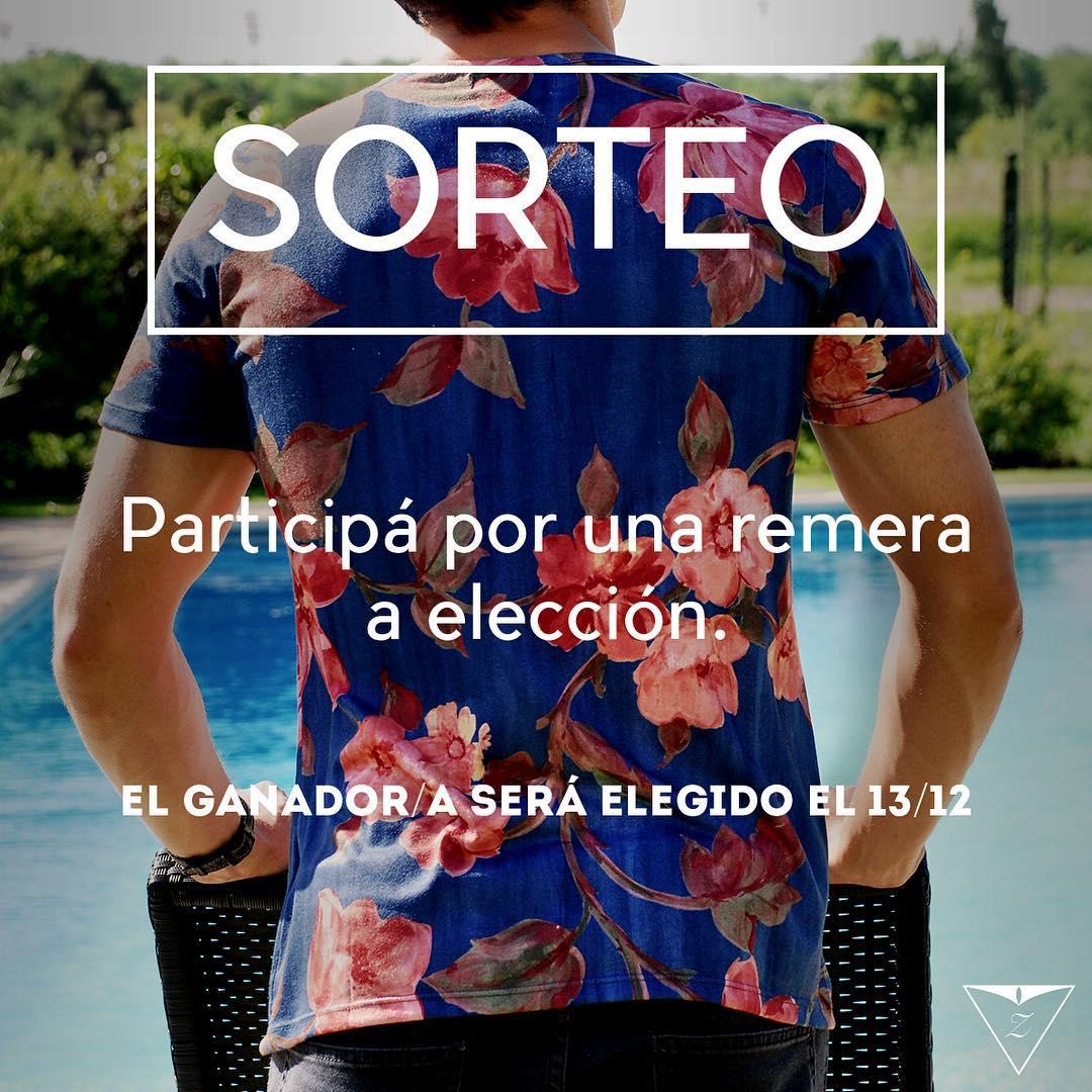 #Sorteo
