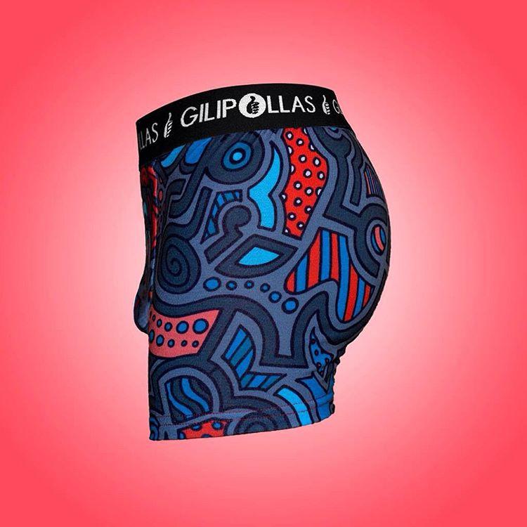 ↪️Hoy ponete un buen boxer↩️ GILIPOLLAS ®