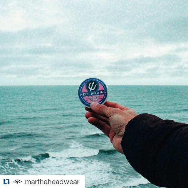 #Repost @marthaheadwear with @repostapp ・・・ Martha & Keep Surfing
