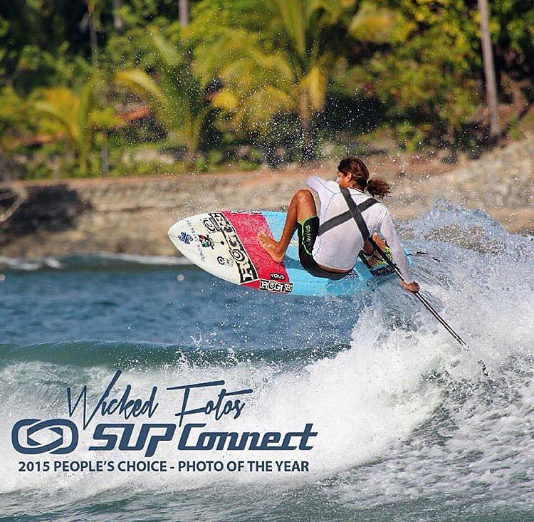 Congratulations @fernandostalla for winning @supconnect photo of the year!